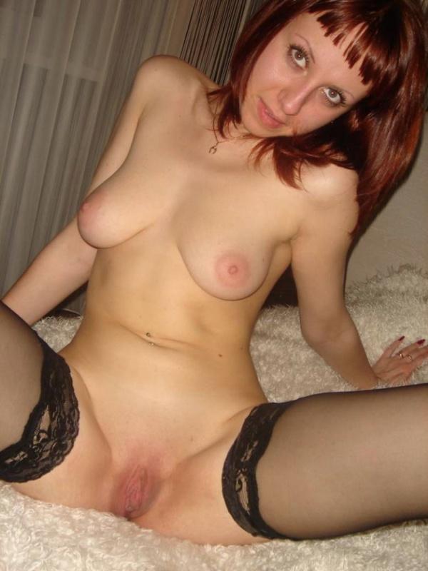 Шикарная любовница разделась для секса