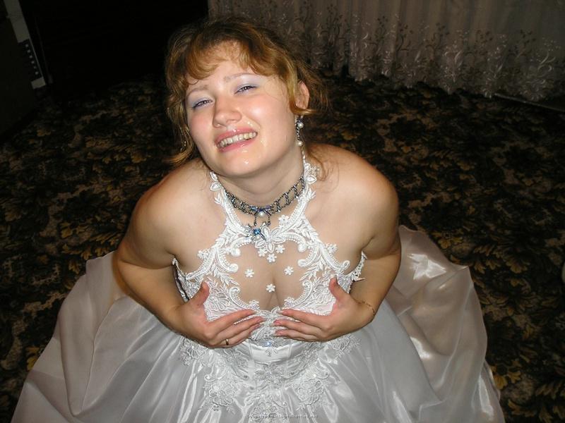 Невеста сделала отсос лучшему другу